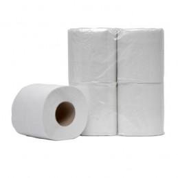 Toiletpapier Euro gerecycled 16 x 4 rollen
