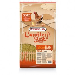 Legmeel gold country's best 5 kg