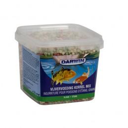 Vijvervoeding korrel mix 2.5 l