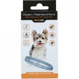 Vlooienband tekenband hond 35 cm