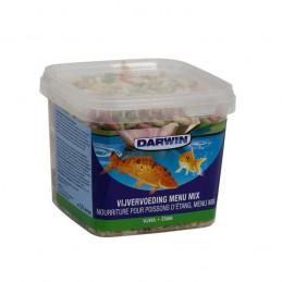 Vijvervoeding menu mix 1.2 l