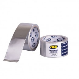 Aluminium tape 50mm x 10m