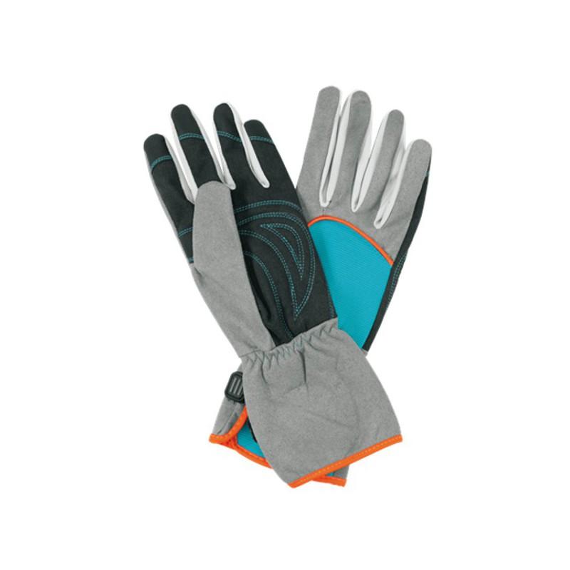 Handschoen voor struikonderhoud maat L