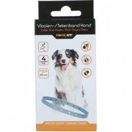 Vlooienband tekenband hond 60 cm
