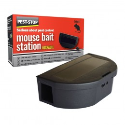 Mouse Bait Station