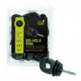 Big-Hole Ringisolator