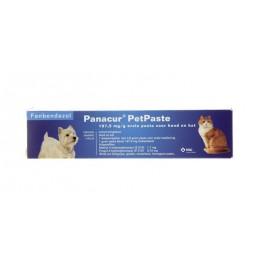Ontwormingspasta hond/kat panacur injector 4.8gram