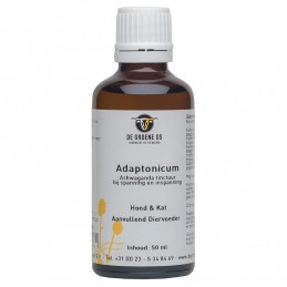 Adaptonicum hond/kat 50ml