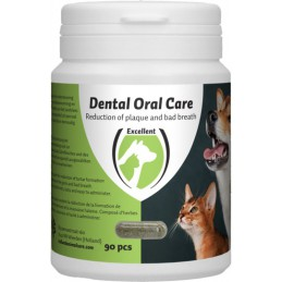 Dental Oral Care Hond
