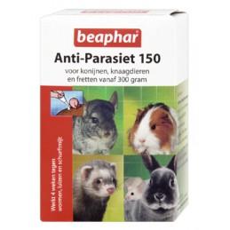 Anti Parasiet 150 Knaagdier 4 pipetten