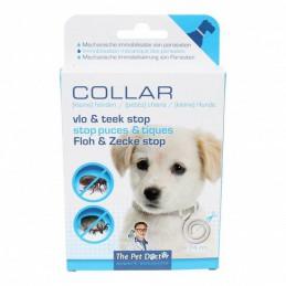 Honden Vlooien en teek stop halsband