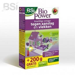 Bio power krachtige reiniger 1,2 kg