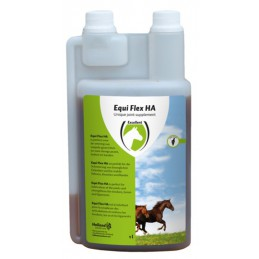 Equi Flex HA Liquid 1 liter