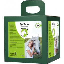 Equi Turbo Muscle Stimulans 1 kg