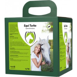 Equi Turbo Muscle Stimulans 2.5 kg