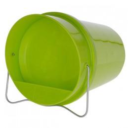 Drinkemmer kunststof voor pluimvee 6 liter
