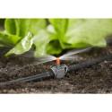 Gardena Micro Drip System vlakke straal sproeikop