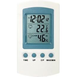 Digitale binnen thermometer
