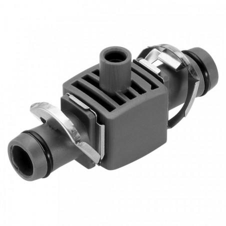 Micro Drip System T-stuk voor sproeiers 13 mm