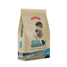 Arion hond Fresh junior 3 kg