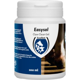 Easysol Claw clean gel 200 ml