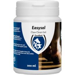 Easysol Claw clean gel 200 ml
