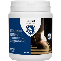 Easysol Claw clean gel 500 ml