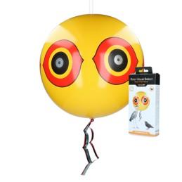 Afschrikballon tegen vogels...