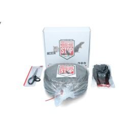 Muis & Rat Stop Staalwol 1 kg