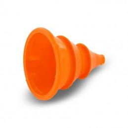 Tepelstop Driespeendop oranje