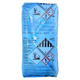 Kopersulfaat AC 25% 25 kg