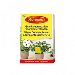 Aeroxon insectenval voor...