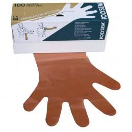 Wegwerp handschoenen Vet...