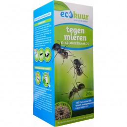 BSI Ekokuur tegen mieren 200gr