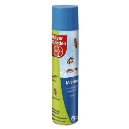 Mieren en kruipende ongedierte spray