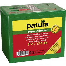 Batterij 9 Volt Super...
