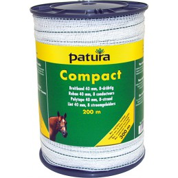 Compact wit lint 40 mm 200...