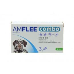 Amflee 268mg combo hond Large