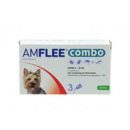 Amflee 67mg combo hond small
