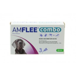 Amflee 402mg combo hond...
