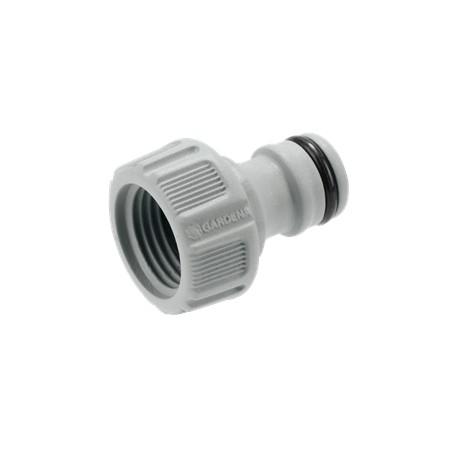 """Gardena kraanstuk 21 mm (G 1/2"""") 18200-20"""