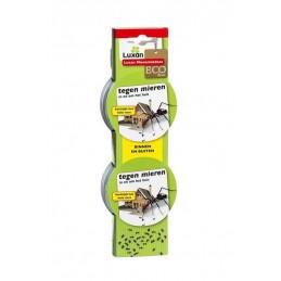 Luxan mierenlokdoos 2st