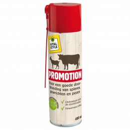 Promotion spray 400ml