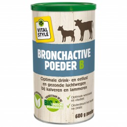 BronchActive poeder...