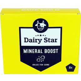 Dairy Star Mineral Boost...