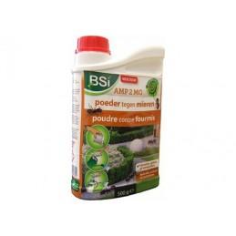 BSI poeder tegen mieren AMP 2mg 500gr