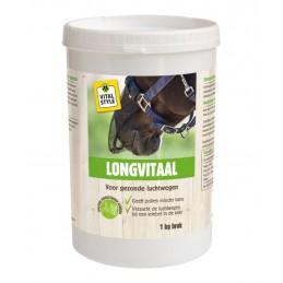 LongVitaal Paard 1 kg