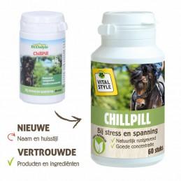 ChillPill paard 60 stuks