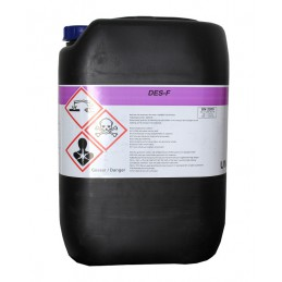 Formaline Des-F 37% 20 kg
