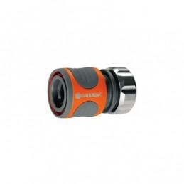 "Gardena Premium slangstuk 19 mm (3/4"") - 16 mm (5/8"")"